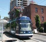 Cincinnati streetcars, soup to nuts