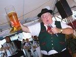 When will the wieners run? Oktoberfest details released