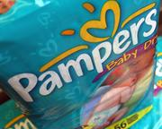"""KEEP AS-ISPampersFor P&G, some brands are here to stay. Pampers seems to be one of them. P&G invented the disposable diaper category with the introduction of the product in 1961. Last year, it became P&G's first $10 billion brand. The company now calls Pampers its """"biggest and fastest growing"""" brand. A focus now is getting more families in developing markets such as China to switch from cloth to disposable diapers."""