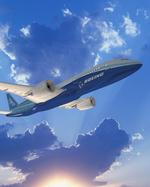 Report: Boeing could push 787 to 2012