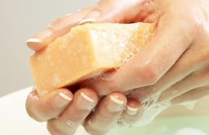 6. Encourage employees to wash their hands frequently.