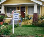 State of the residential real estate market? Here's one guess
