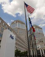 Procter & Gamble and the 'a-ha' moment