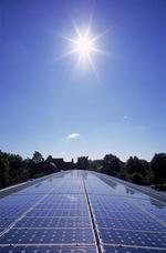 San Antonio and Austin lead state in solar energy usage