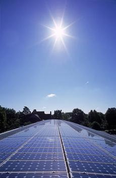 Customers can earn a retail credit for excess electricity generated by their PV systems.