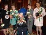 Girl Scouts name Women of Distinction