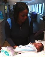 Brown County babies make move to Mercy