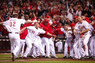 Cincinnati Reds, value, Forbes