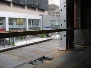 New second-floor balcony will overlook Sixth Street's Restaurant Row.