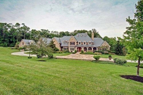 2 Indian Hill mansions sell in November Cincinnati