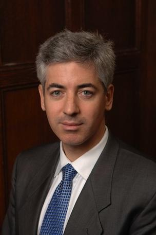 Bill Ackman, Canadian Pacific