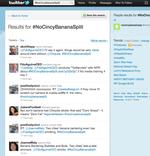 Cincinnati #winning in Chiquita tweet-off vs. Charlotte