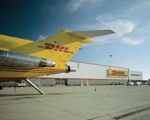 The expansion would add more than 180 workers to DHL's air-hub operation at Cincinnati/Northern Kentucky International Airport