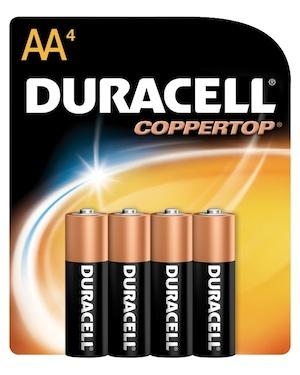Could Duracell be on the chopping block at Procter & Gamble?