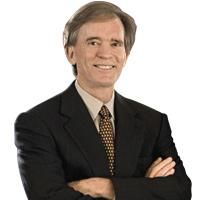 Bill Gross, co-founder and co-chief investment officer at Pacific Investment Management Co., said stocks will fall short of their long-term 6.6 percent return above inflation of the past century.