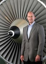 GE engine problem solved, says vice chair