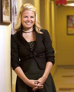 Bad Girl's Candace Klein launches new lending website