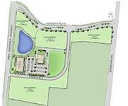 A tie for No. 3, Itelligence: No. 3 (tied) itelligence: 85,000 square feet of space (build to suit) at Legacy Pointe, Osbourne Boulevard, Blue Ash