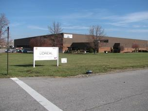 L'Oreal USA's plant now employs about 200 people, and the expansion is projected to create another 211 jobs.