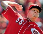 Cincinnati Reds lock up starting pitcher with 2-year deal