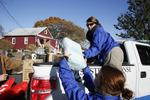 Procter & Gamble providing relief to Hurricane Sandy victims: SLIDESHOW