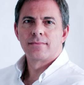 Author Dan Pallotta said nonprofits should innovate and invest just like for-profit businesses.
