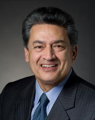 Rajat Gupta, a former Procter & Gamble director, was convicted of sharing corporate secrets, but he wasn't convicted on charges of disclosing P&G secrets.