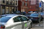 Zipcar bought by Avis shortly after expanding into Cincinnati
