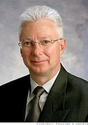 No. 2: Procter & Gamble Co.Top local official: A.G. Lafley2012 revenue: $83.7 billion