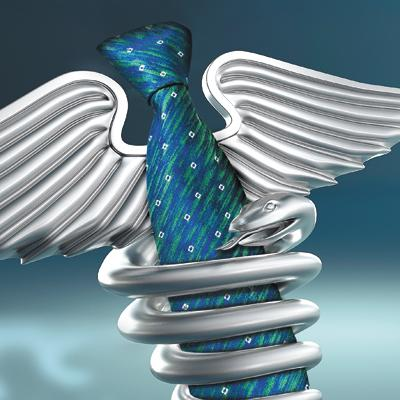 About 70 percent of health care executives in the study said physicians had approached their organizations about selling.