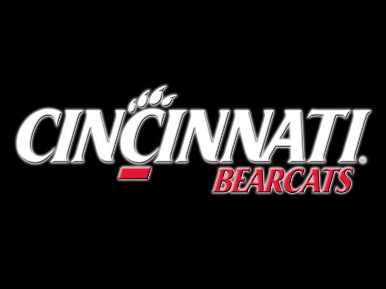 The University of Cincinnati Bearcats football team will play in the Big East's new East division in 2013.