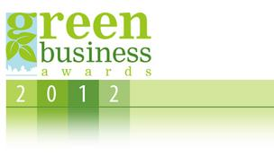 Courier names 2012 Green Business Awards finalists