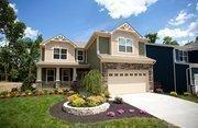 Potterhill Homes' Salvador Solaris model.