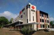 American Red Cross, Cincinnati Region's Headquarters and Disaster Operations Center