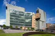 University of Cincinnati's Center for Academic Research Excellence/Crawley Building