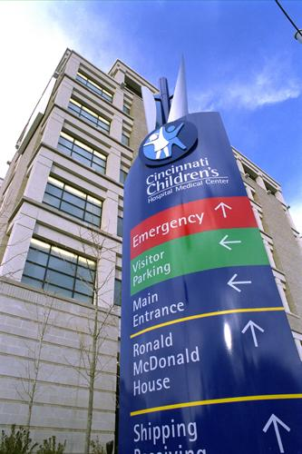 Cincinnati Children's Hospital Medical Center purchased 25 acres in Clermont County for $5 million.