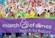 No. 4: March of Dimes, Greater Cincinnati/Northern Kentucky's March for BabiesNet amount of funds raised: $960,000
