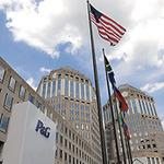 Procter & Gamble restructuring to be 'modest'