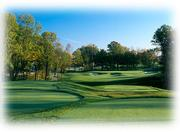 No. 1 (tie): TPC River's Bend USGA course rating: 74.9