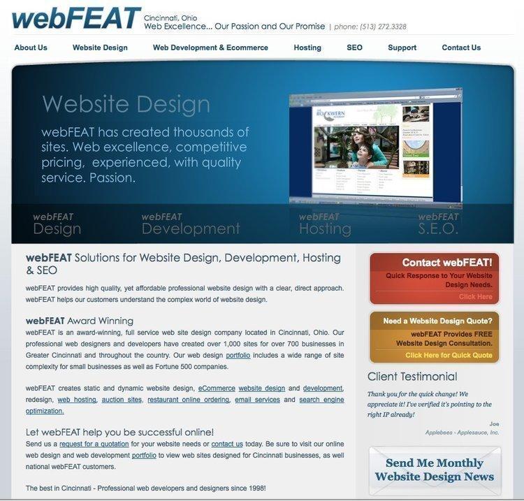 www.webfeat.net