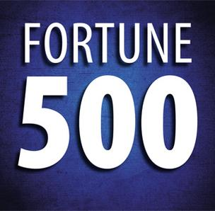 Four DFW area companies on the Fortune Global 500 list.