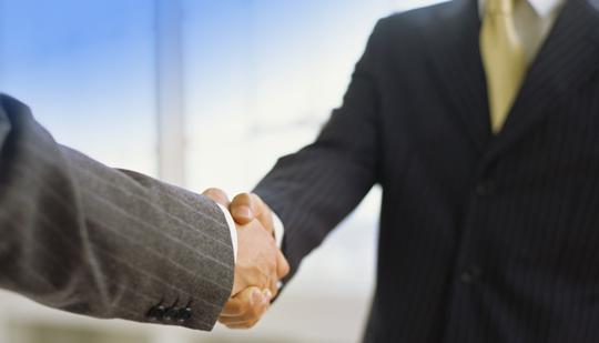 Law firm mergers are on the upswing.