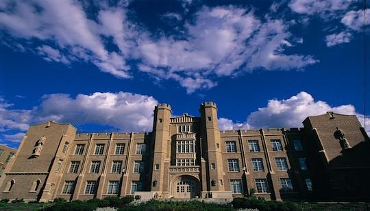 A partnership with Xavier University is one reason Evanston will be the first neighborhood the Port of Greater Cincinnati Development Authority plans to redevelop.