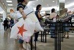 Macy's Tysons Corner store plans 83-hour marathon