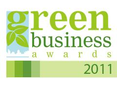 Courier names Green Business Awards finalists