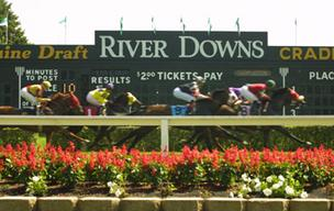 Report: River Downs horse track sold