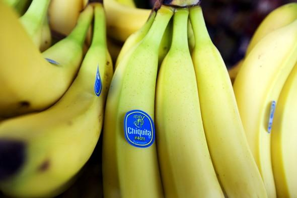 Chiquita bananas will now be offered at Walt Disney World and on Disney cruises.