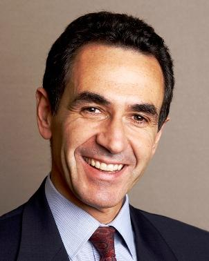No. 5: Filippo PasseriniTotal 2012 compensation: $4,030,845Company: Procter & Gamble Co.Position: Group president, chief information officer