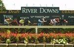 Pinnacle gets OK to buy River Downs