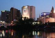 New Jersey (Shown: Newark, N.J.)Economic loss: $207 millionJobs affected: 6,892